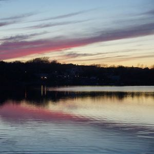 Purple Sunset Montauk