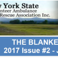 New York State Volunteer Ambulance & Rescue Association  Inc.