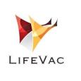 LifeVac Logo