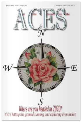 ACES January 2020 Cover